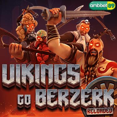 ทดลองเล่นสล็อต Vikings Go Berzerk Reloaded
