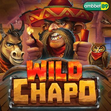 ทดลองเล่นสล็อต Wild Chapo