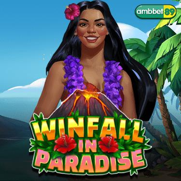 ทดลองเล่น Winfall in Paradise
