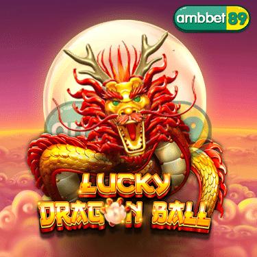 ทดลองเล่นสล็อต Lucky Dragon Ball